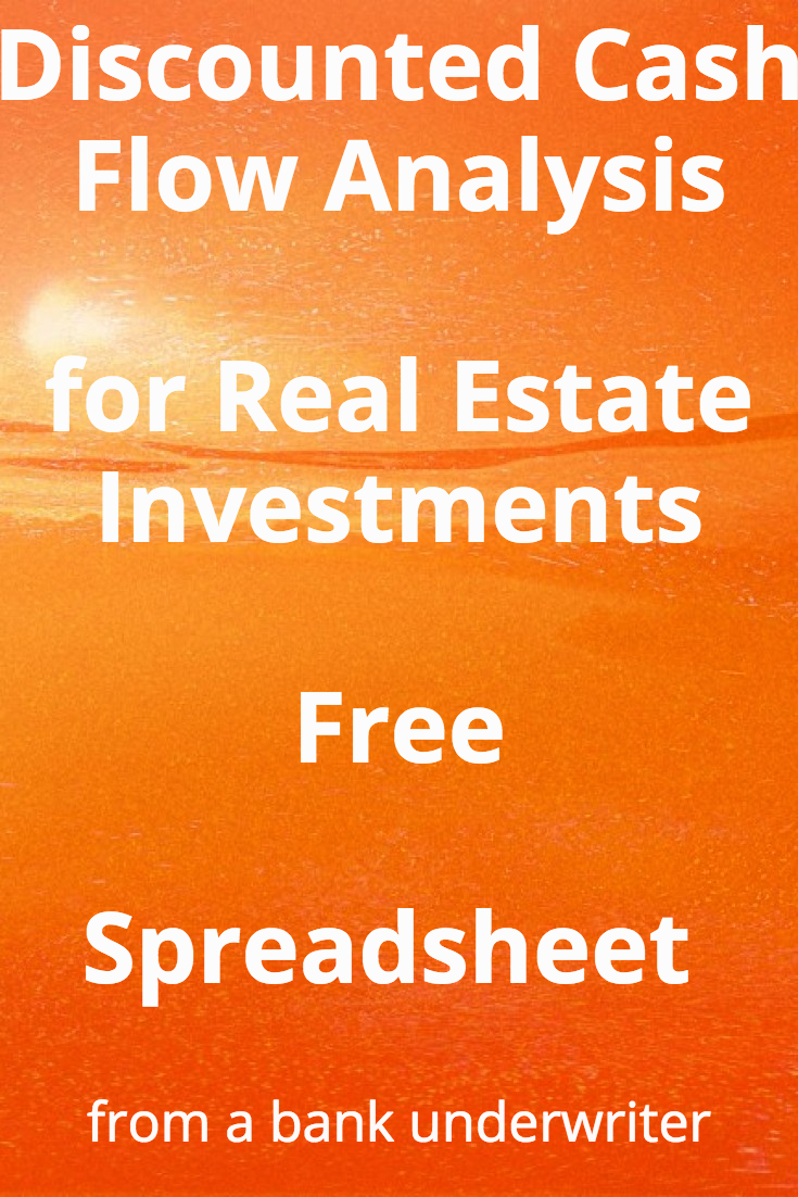 how to get financing for real estate investment