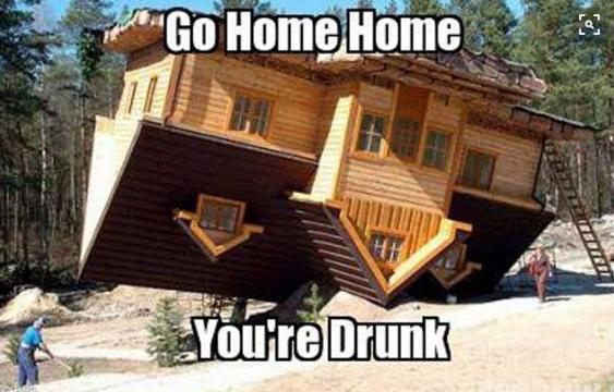 go home architect