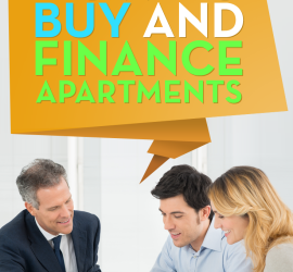How To Buy And Finance Apartments