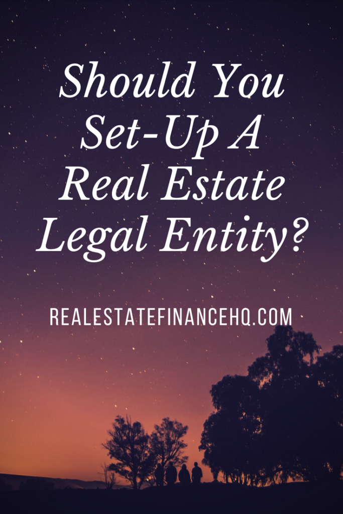 Should i form a company to buy real estate in real for What kind of loan do you need to buy land